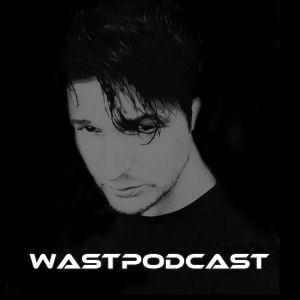 WASTPODCAST025 // STIGMATA aka ANDRÉ WALTER [Stigmata Records / Inkognito Booking Special]