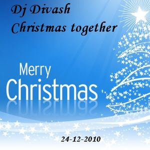 DJ Divash - Christmas together[2010]