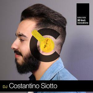 Costantino Siotto (Minimix 30 Incl.)