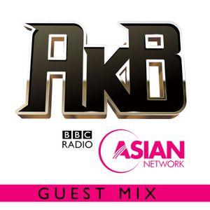 BBC Asian Network Guest Mix (Limelight & KanDMan)