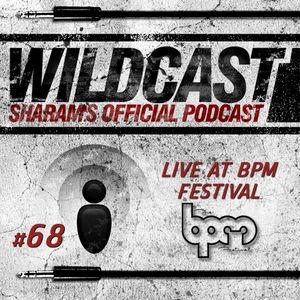 Wildcast Episode 68 - Live at BPM Festival