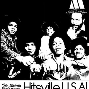 Hitsville U.S.A.-A Tribute to Motown! Volume II (Promo/Teaser)