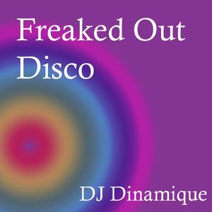 Freaked Out Disco