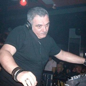 DJ Ralf @ The Base, Milano - 28.11.1998