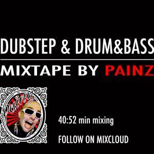 Dubstep & drum&bass mixtape