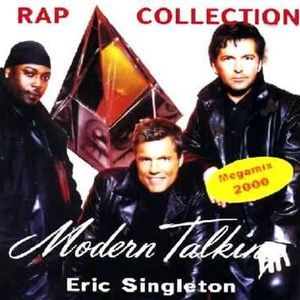 Modern Talking feat. Eric Singleton ______Alone