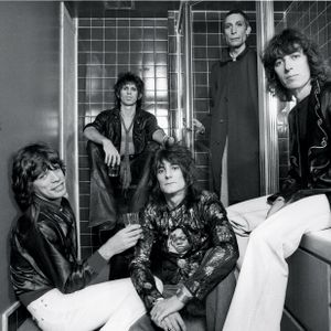 UK FM (BBC1) 'The Rolling Stones Uncovered Or Tea With The Glimmer Twins', 12 November, 1983