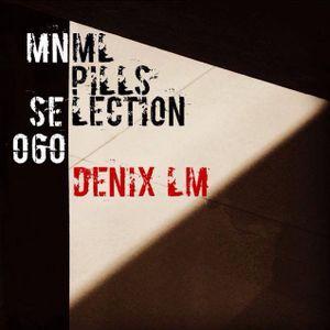 Minimal Pills Selection 060 by Denix LM
