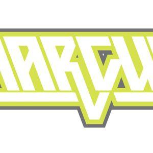 Bass Warp Vol - 2 (Mix By Marcus)