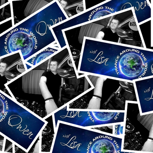 Trance Around The World With Lisa Owen Episode 029 pt1