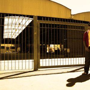 Dj Christ - NYE Levitar Set 2012