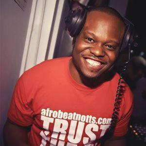 DJ Em May 2017 10mins Mini Mix