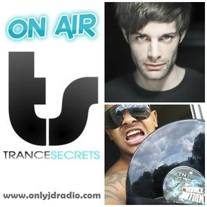 Trance Secrets 011 with Prince Taylor & Guest Cold Blue