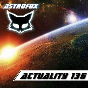 AstroFox - Actuality 136