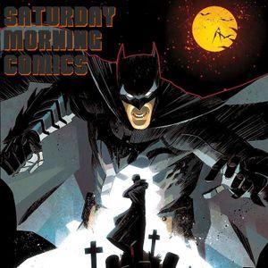 "Saturday Morning Comics #44 ""Ripping into Comics"""