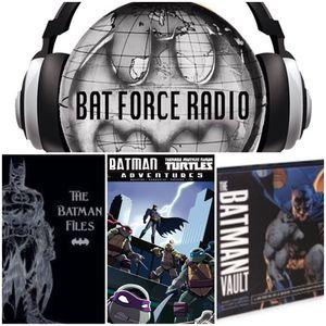 BatForceRadioEp058: Matthew Manning Interview!