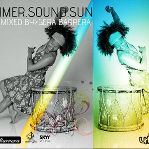 Summer Sound Sun mixed by GeraBarrera URBANA 100.1