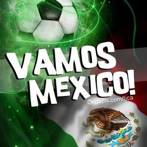 Vamos Mexico Si Se Puede!!!!