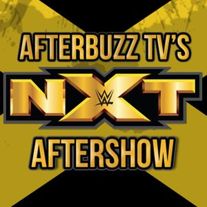 WWE's NXT for the Week of December 21st, 2016 | AfterBuzz TV AfterShow