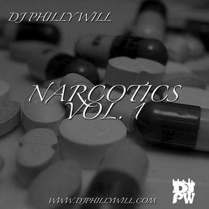 Narcotics Vol. 1 (Club/EDM/House Mix)
