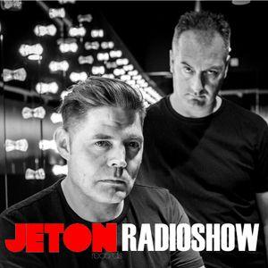 Ferhat Albayrak - Jeton Records Radio Show 062 with Slam