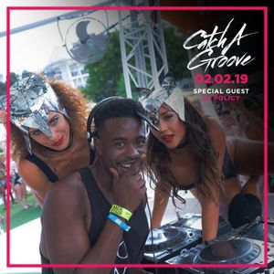 DJ Policy Mi-Soul Midweek Special Guest Catch A Groove Mix With Matt White