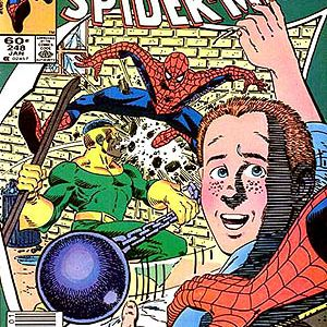 U75GMCP#17: The Kid Who Collects Spider-Man with Andrew Leyland and Paul Spataro
