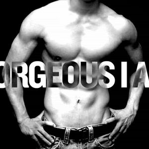 MANUEL ROTONDO - GORGEOUS I AM