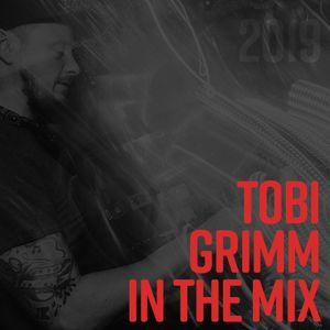 Tobi Grimm In The Mix (2019 - KW13)