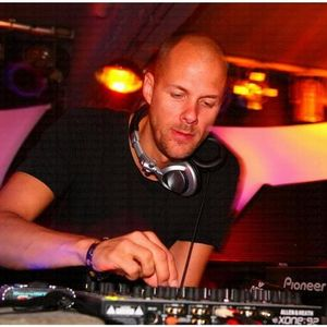 Adam Beyer Live @ Grodan Cocktail Club - Stockholm (03-02-2007)