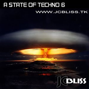 A State Of Techno 6 By Jc Bliss