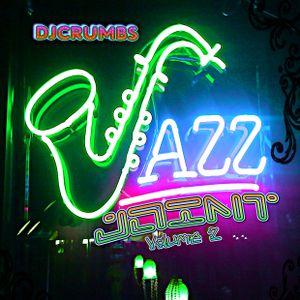 djcruMbs Jazz Joint 2