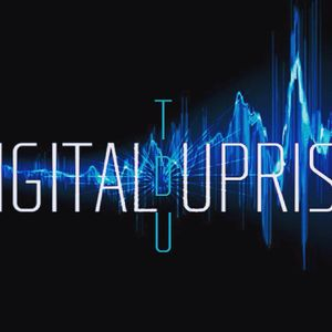 Digital Uprise #042 Moonstruck Residency Takeover