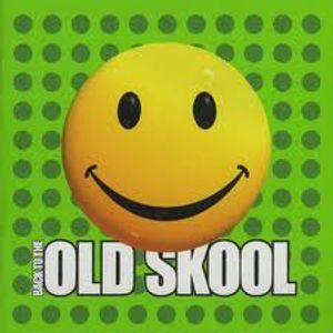Anthony Jay - Oldskool Progressive (Vinyl)