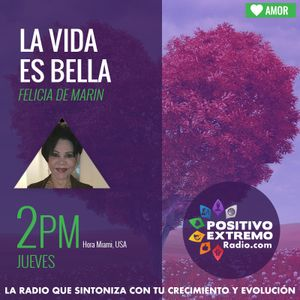 LA SALUD, RESPONSABILIDAD FAMILIAR.INVITADA GRANYA GONZALEZ   08-24-2017