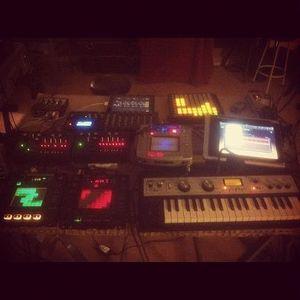 Lost In Trashlation - Studio Session_120406part1