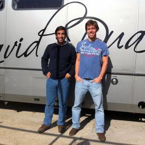 David Oliveira - Faenas Radio Ultra FM 2012