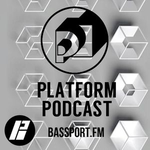 1 Hour of Liquid Drum & Bass - Platform Project - Feat. Nicky Havey - June 2018 Hosted by Dj Pi