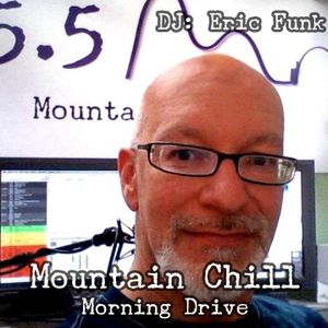 Mountain Chill Morning Drive (2017-06-09)