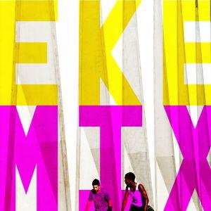 Ekemix for October 2010