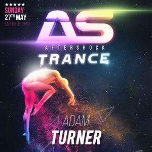 AFTERSHOCK Trance 2018 - Adam Turner