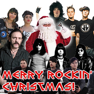 Podcast #19: Merry Rockin' Christmas