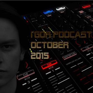 I'Gor Podcast October 2015