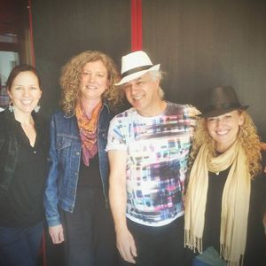 Episode 10: Lynn Hollyfield, Dave Kline, Trufax, Janel Lepin, Laura Tsaggaris, Bobby Thompson Band