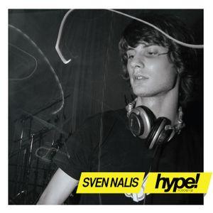 Hype podcast 02 : SVEN NALIS