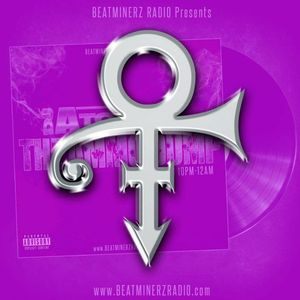 The Ammo Dump with DJ A to the L on Beatminerz Radio - The Prince Tribute (Episode 44 – 04/18/17)