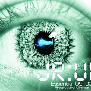 Junnior UK @ Essential 09.02