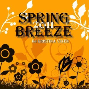 Spring Breeze 2011 (House Promo Mix)