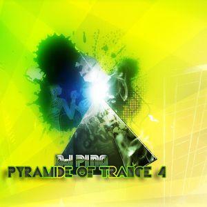 Dj Pino - Pyramid of Trance 4