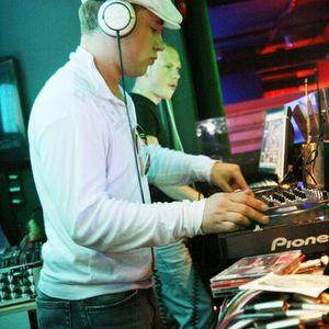 "A ""bit progressive"" - March 2011 promo mix by DJ AIZA"